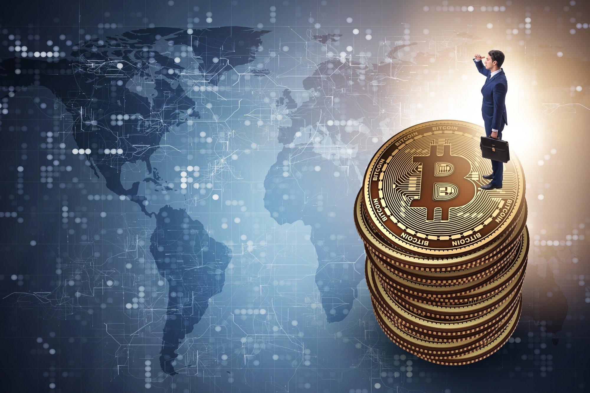 Kiedy należy kupić i sprzedać Bitcoin?