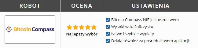 bitcoin compass forumas)