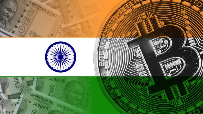 Indie inwestują w kryptowaluty