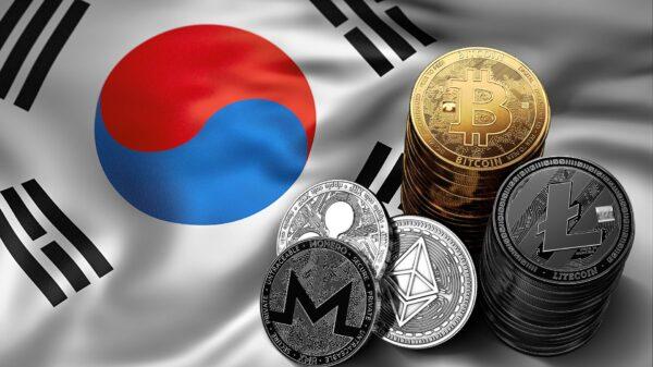Korea bierze się za giełdy