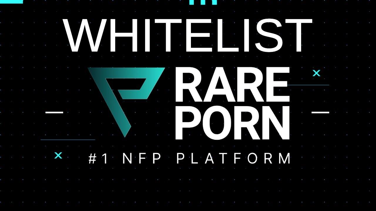 Pierwsza strona porno NFT!