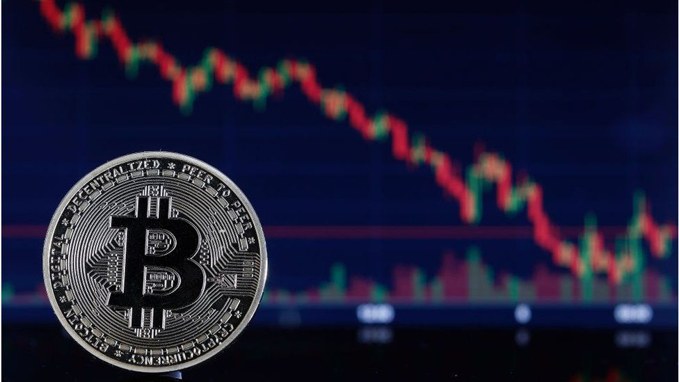 Hash rate Bitcoina spada