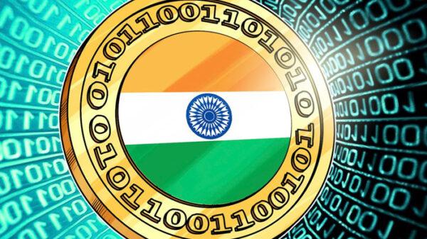 Indie zaczną testować CBDC