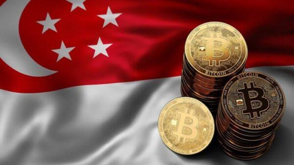 43% Singapurczyków ma kryptowaluty