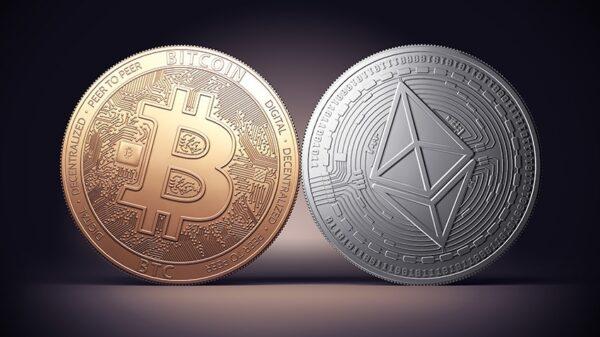 Ethereum może przewyższyć BTC
