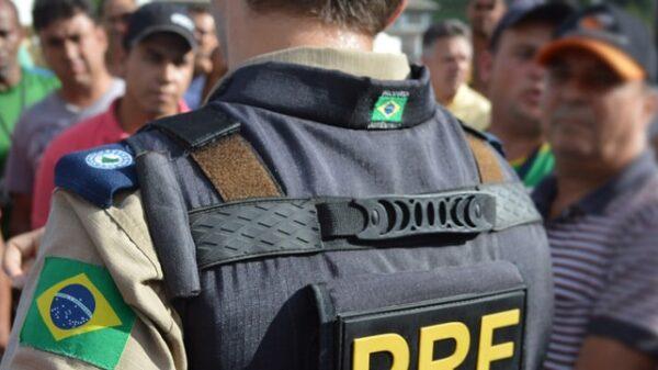 Brazylijska policja łapie oszustów
