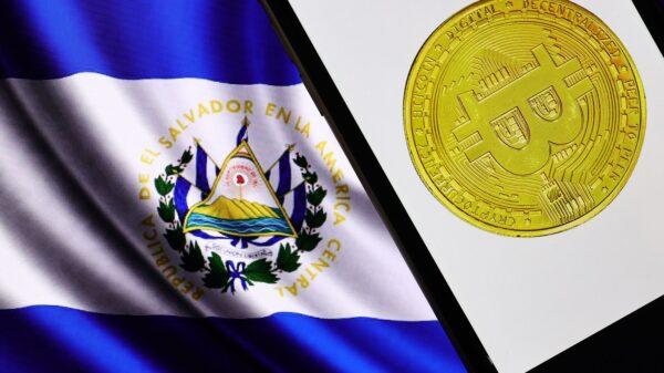 Salwador tworzy własną kryptowalutę