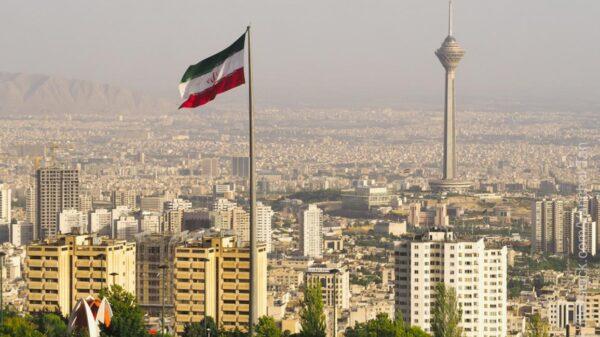 Wydobycie w Iranie legalne