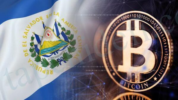 Kryptowalutowy system w Salwadorze