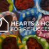 Kryptowalutowa fundacja ratuje uchodźców