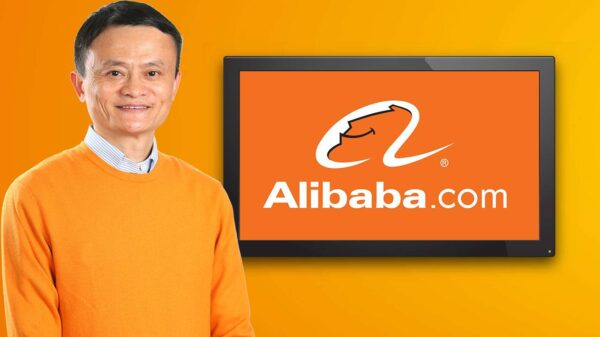 Alibaba zabroniła sprzedawania koparek