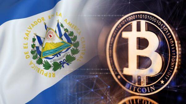 Jutro legalne BTC w Salwadorze