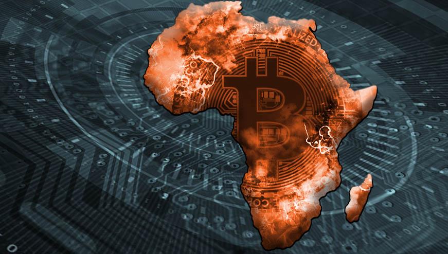 Rozwój kryptowalut w Afryce