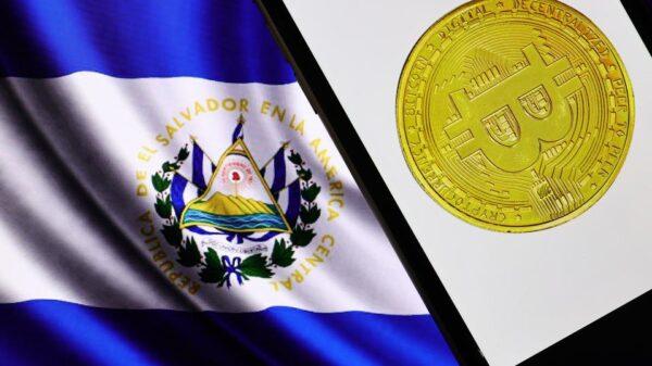 Salwador tworzy Bitcoin Trust