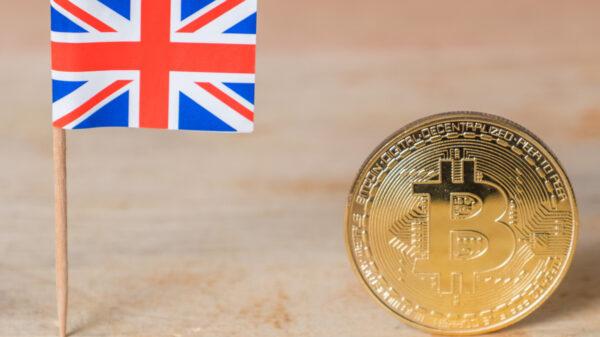 Brytyjska poczta udostępnia kryptowaluty