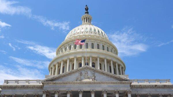 Senat może zakazać kryptowalut