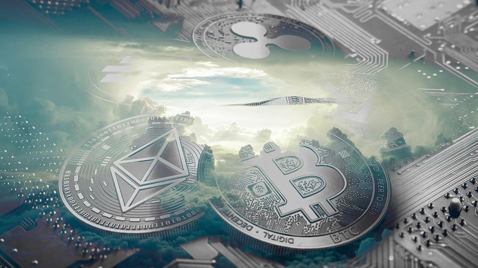 Bitcoin przebił Facebooka i Teslę