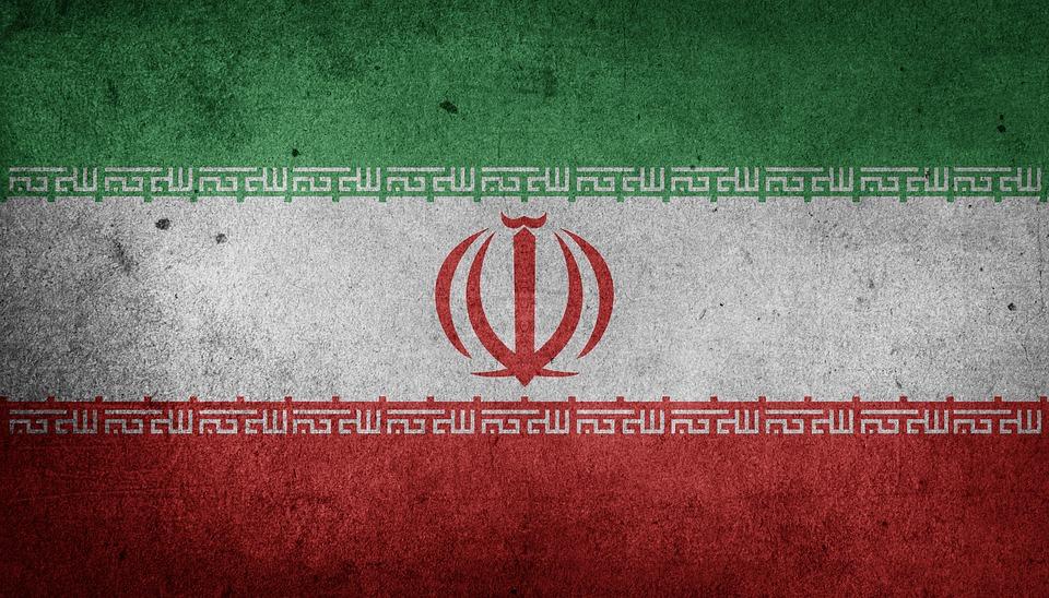 Kopanie kryptowalut w Iranie